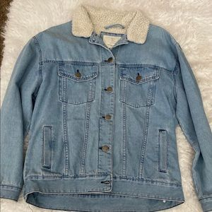 Cotton On jean jacket! Great Condition!